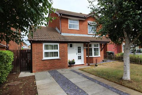3 bedroom detached house for sale - Cabot Close, Yate, Bristol, BS37 4NN