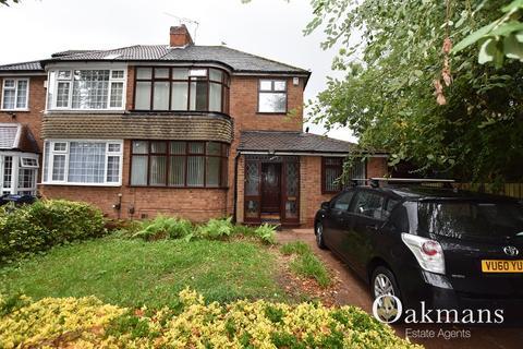 6 bedroom house share to rent - Bibsworth Avenue, Birmingham, West Midlands. B13 0BA
