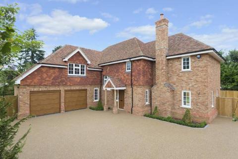 5 bedroom detached house for sale - Heron Mews, Angley Road, Cranbrook, Kent TN17 2PL