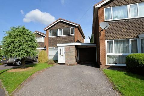 3 bedroom link detached house for sale - Kendal Rise, Oldbury