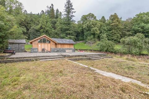 Land for sale - The Kitchen Garden, Wansfell Holme, Ambleside