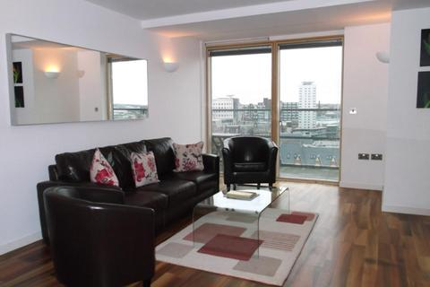 2 bedroom flat to rent - Capital Quarter, Wellington Street, Leeds, LS1 4JJ