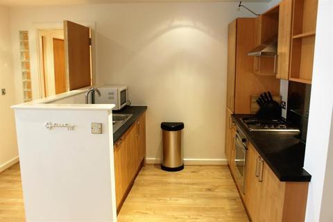 2 bedroom flat to rent - Regents Quay, Bowman Lane, Hunslet, Leeds, LS10 1HF