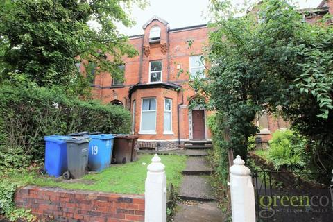 Studio to rent - Rectory Road, Manchester