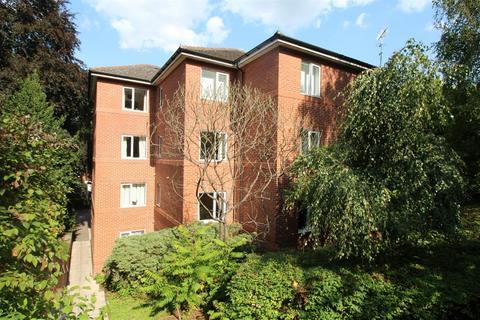 1 bedroom flat for sale - Meanwood Road, Meanwood, LS7