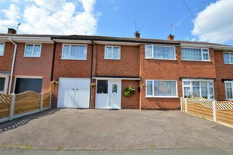 5 bedroom semi-detached house for sale - Bodmin Avenue, Wigston, LE18 2HB