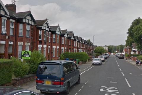 2 bedroom flat to rent - Kings Road, Prestwich, M25