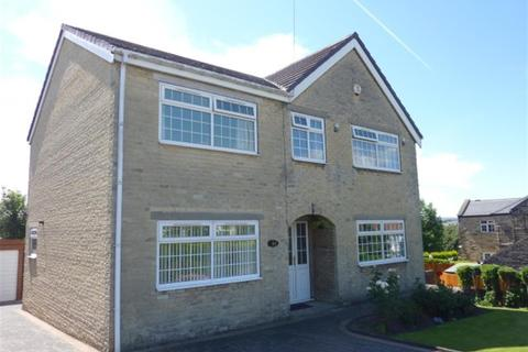 4 bedroom detached house for sale - Owlcotes Road, Pudsey, LS28
