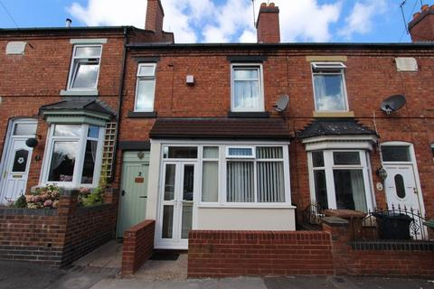 3 bedroom terraced house for sale - Fisher Street, Willenhall