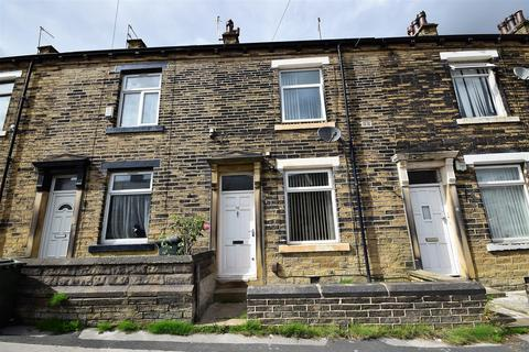 2 bedroom terraced house for sale - Cragg Terrace, Bradford