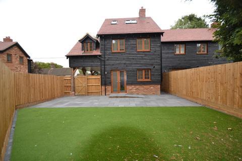 4 bedroom detached house for sale - Front Street, Slip End, Luton