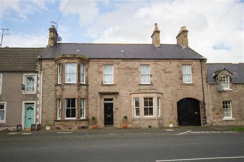 6 bedroom terraced house for sale - Castle Street, Norham, Northumberland, TD15