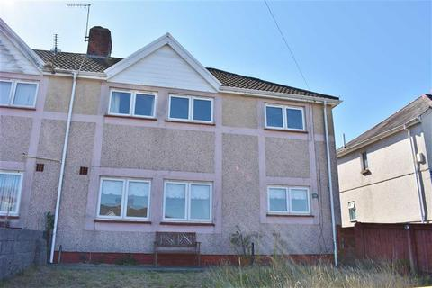 3 bedroom semi-detached house for sale - Gors Avenue, Townhill