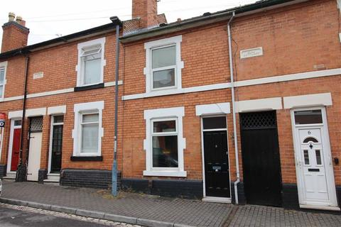 2 bedroom terraced house for sale - West Avenue, Derby
