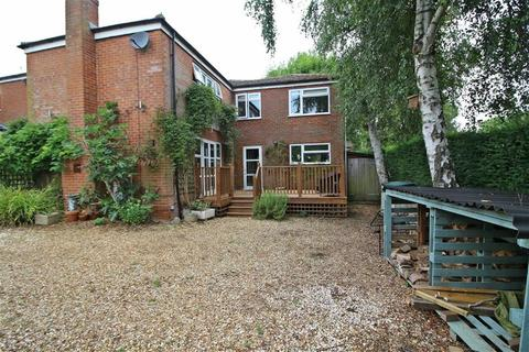 5 bedroom detached house for sale - Elmoor Avenue, Welwyn, Welwyn, Hertfordshire