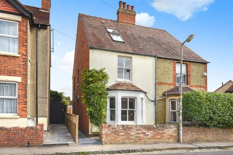 3 bedroom semi-detached house for sale - Gardiner Street, Headington