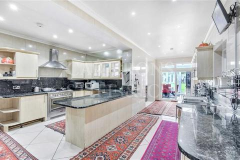 7 bedroom semi-detached house for sale - The Avenue, Brondesbury Park, London, NW6