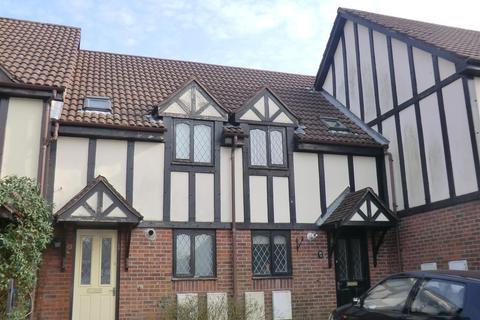 2 bedroom terraced house to rent - 16 Courtlands WayFforestfach
