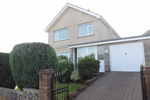 4 bedroom detached house for sale - Cwmgelli Road, Morriston