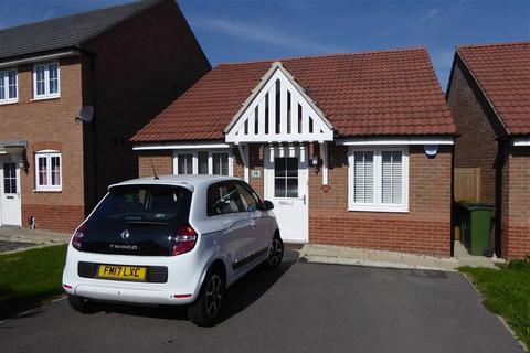 2 bedroom detached bungalow for sale - Rowan Road, Glenfield