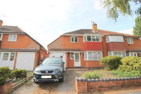 3 bedroom house to rent - Ulverley Green Road, Solihull