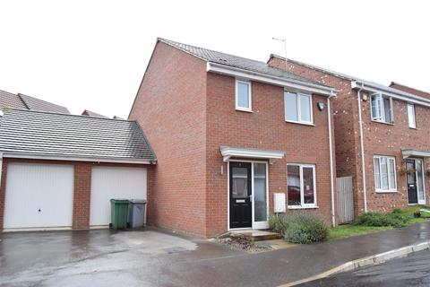 3 bedroom detached house to rent - Bluebell Wood Lane, Clipstone Village, Mansfield