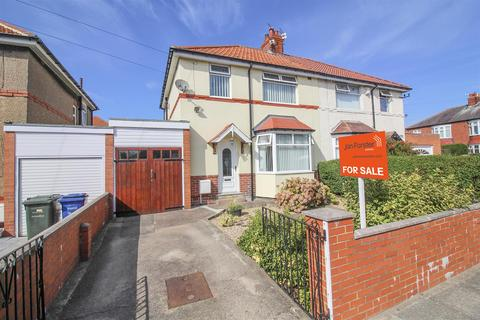 3 bedroom semi-detached house for sale - Cedarwood Avenue, Newcastle Upon Tyne