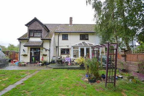 5 bedroom semi-detached house for sale - Wilcot Avenue, Nescliffe, Shrewsbury