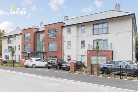 1 bedroom flat to rent - Bloomsbury House, Edgbaston, B15 3EH
