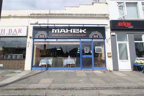 Cafe to rent - Gloucester Road, Patchway, Bristol