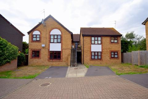 1 bedroom ground floor flat for sale - Inkerpole Place, Chelmsford, CM2 6UD