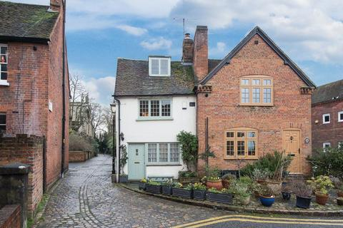 2 bedroom semi-detached house for sale - Nelson Terrace, Aylesbury