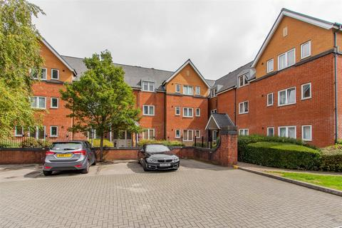 2 bedroom apartment for sale - Corvette Court, Schooner Way, Cardiff