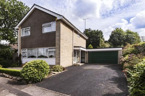 4 bedroom detached house for sale - Entry Hill Park, Bath