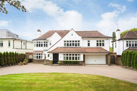 7 bedroom detached house for sale - Great North Road, Brookmans Park, Hertfordshire