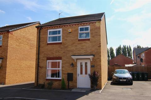 3 bedroom detached house for sale - Faulkes Road, Coventry