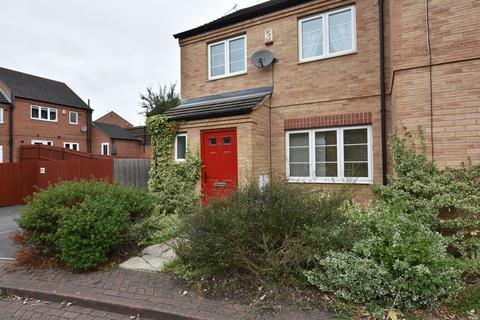 3 bedroom terraced house to rent - Gilbert Close, Nottingham