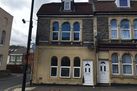 1 bedroom flat to rent - Clouds Hill Road, Bristol