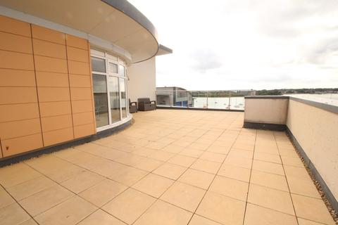 2 bedroom penthouse for sale - Lifeboat Quay, Poole