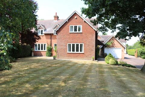 3 bedroom cottage for sale - Knowle Road, Hampton-in-arden