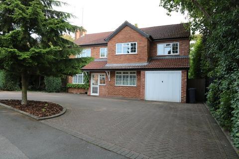 5 bedroom detached house for sale - Broadfern Road, Knowle
