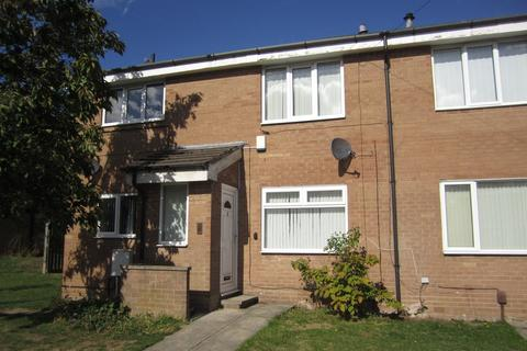 2 bedroom ground floor flat to rent - Jacobs Close, Sheffield