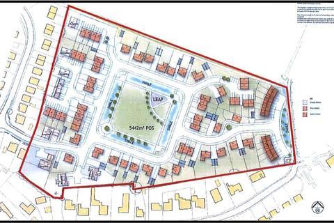 Residential development for sale - Residential Development Site - Gosberton
