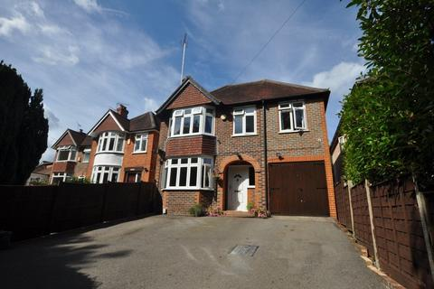 4 bedroom detached house for sale - Rydes Hill Road, Chittys Common