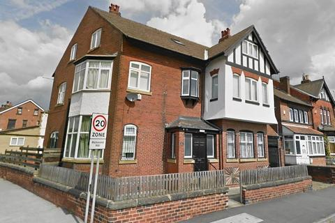 Studio to rent - East Park Parade, East End Park, Leeds
