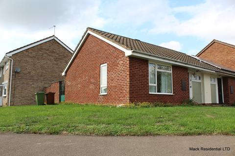 1 bedroom semi-detached bungalow for sale - Ladysmith Road, Cheltenham