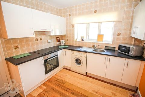2 bedroom ground floor flat for sale - Patricia Road, Norwich