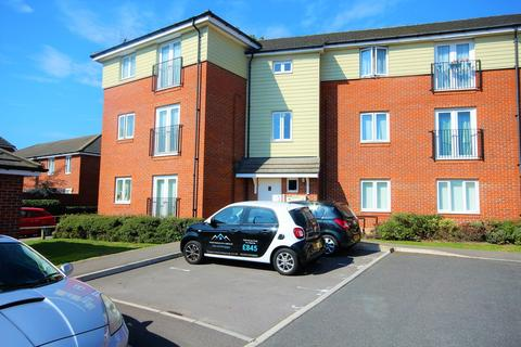 1 bedroom apartment for sale - Cambrai Close, Hilsea