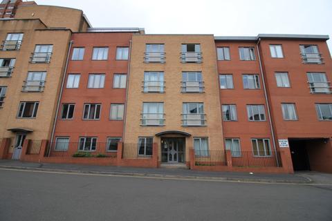 2 bedroom apartment to rent - Broadwalk, Upper William Street