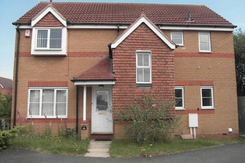 4 bedroom detached house to rent - Smart Close, Thorpe Astley